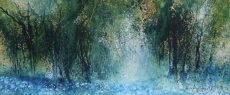 There Be Faery (24 x 57cm)
