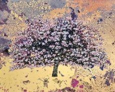 Jack Frame Pink Cherry Tree Distressed £550