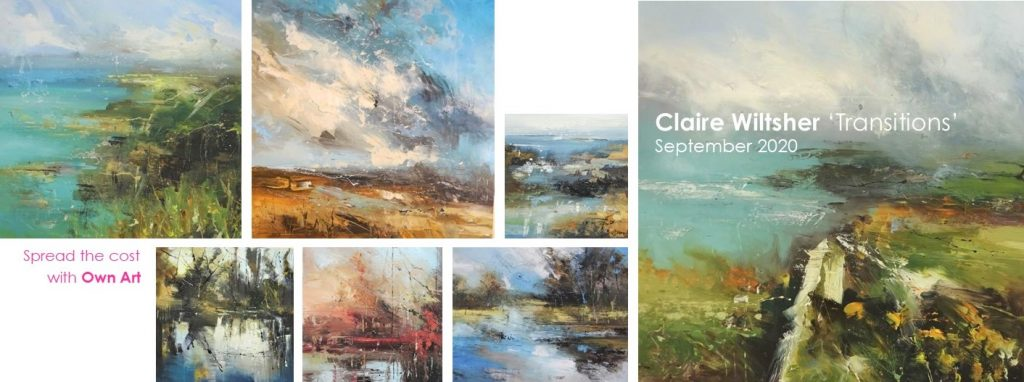 Claire Wiltsher Transitions