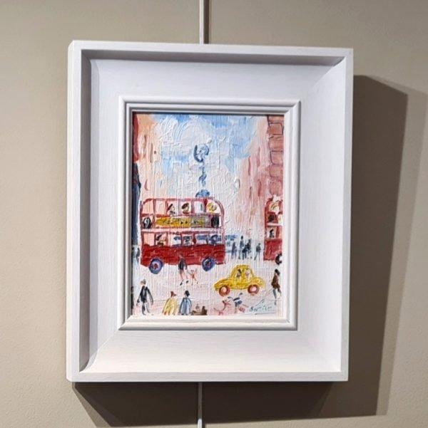 Frame Simeon Stafford Bank Holiday 20x25 £1200