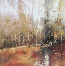 Intimate forest V 60x60cm £945
