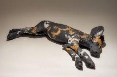 wild-dog-sculpture-sweet dreams.5