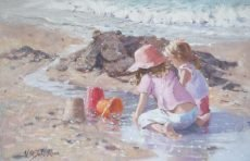 Washing shells 20x30 £680