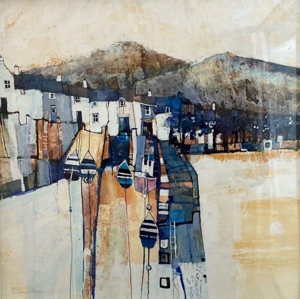 Connemara Harbour 1 - Martin Procter