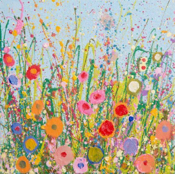 Loves Tapestry 30x30cm £550