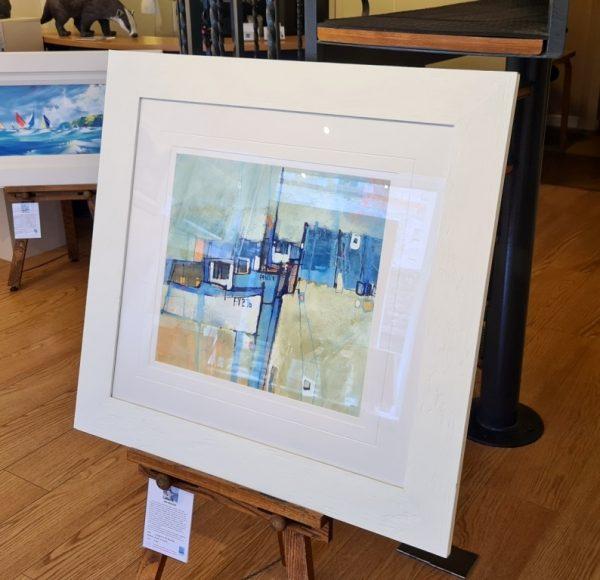 Martin Procter Inshore 1 44x40 £2000 frame